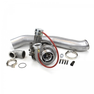 Boxer 58 Turbo Kit with Billet Blade Technology 2003-2007 Dodge