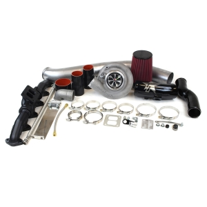 2010-2012 6.7L Dodge S300 SX-E 62/74 With .88 A/R Single Turbo Kit